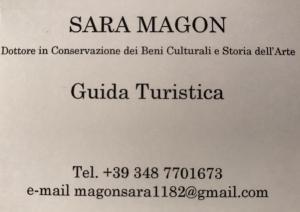 Sara Magon