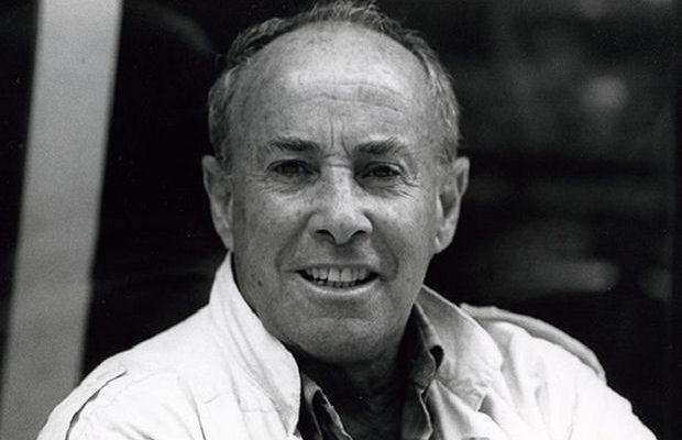 Cesar Manrique