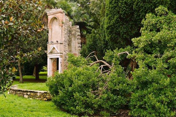 Giardini Villa Gorgia