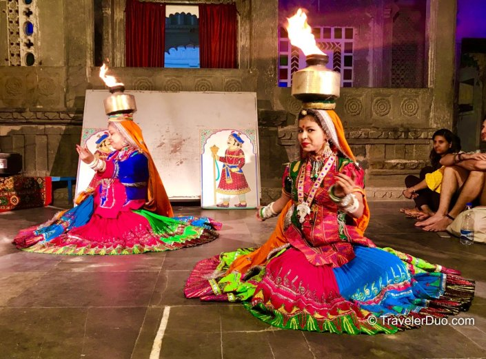 bagor ki haveli dharohar folk dance