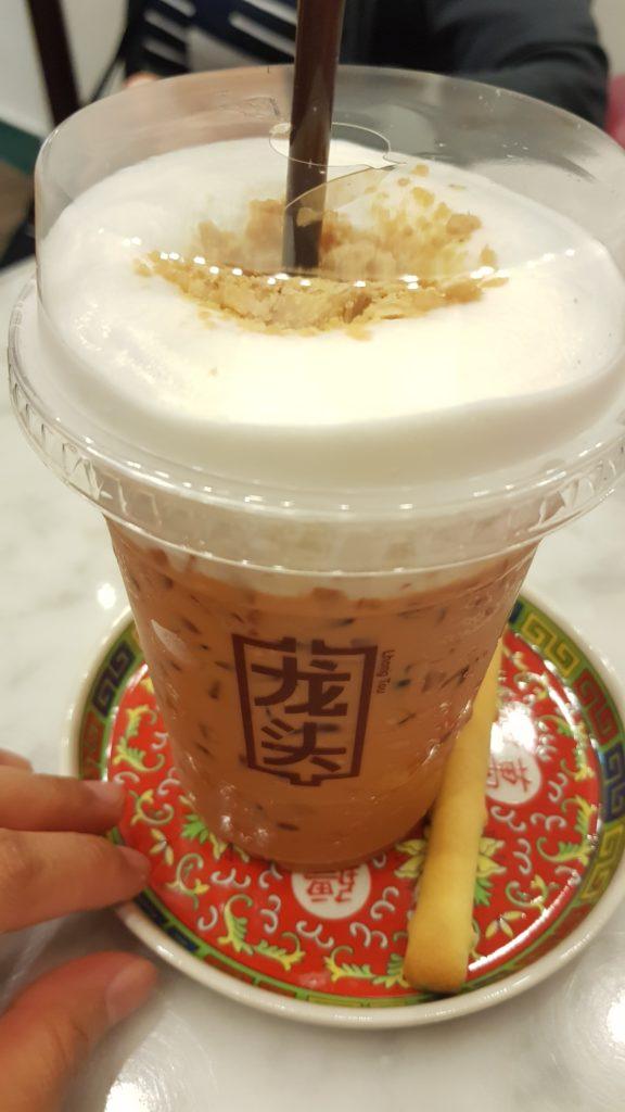 Things to do in Bangkok: Lhong Tou cafe