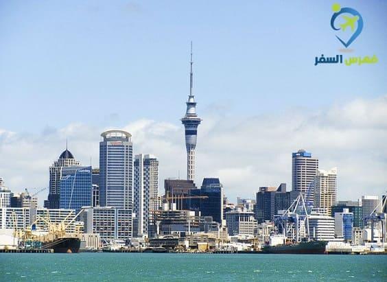 اللجوء في نيوزلندا 2018 .. كيف يمكن للعرب طلب اللجوء الى نيوزيلندا