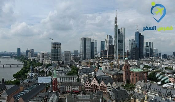 كيفية الحصول على عقد عمل في المانيا : أفضل 4 طرق سهلة للبحث عن العمل