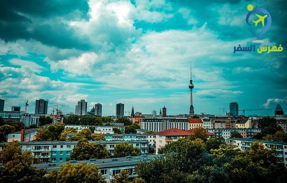 الاوراق المطلوبة لفيزا البحث عن عمل في المانيا : 10 اوراق هامة