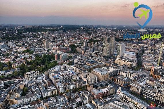 قائمة المهن المطلوبه في المانيا 2019 القائمة البيضاء المعترف بها