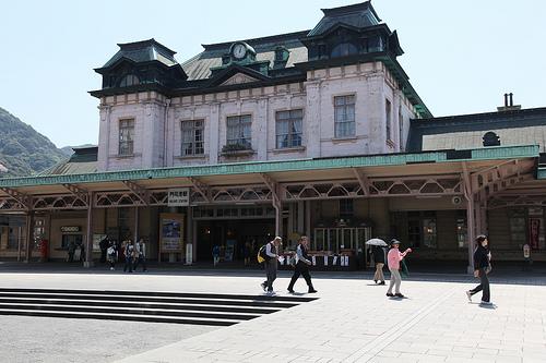 九州の観光スポットランキング10選(中編)。今まで見たことのない九州をご紹介!