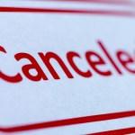 台風でホテルをキャンセルする場合、料金はかかるのか?