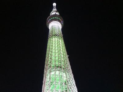 東京スカイツリーの料金が割引になる方法はこちら!
