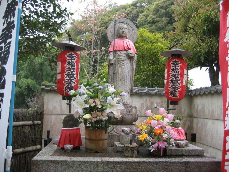 鈴虫寺でのお願いはどのくらいの期間で叶うのか。叶った人の声をご紹介!