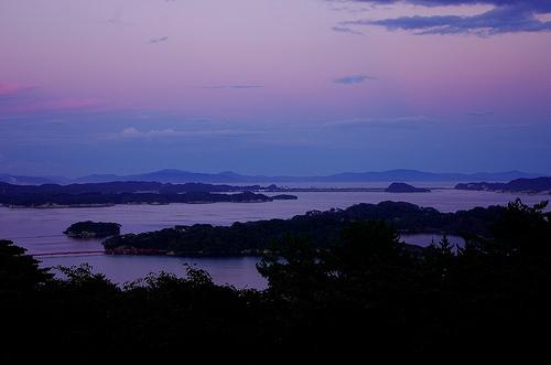 日本三景・松島の観光モデルコースとアクセスをご紹介!