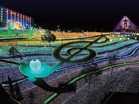 静岡の素敵な夜を楽しもう!クリスマスデートにオススメのスポット4選。