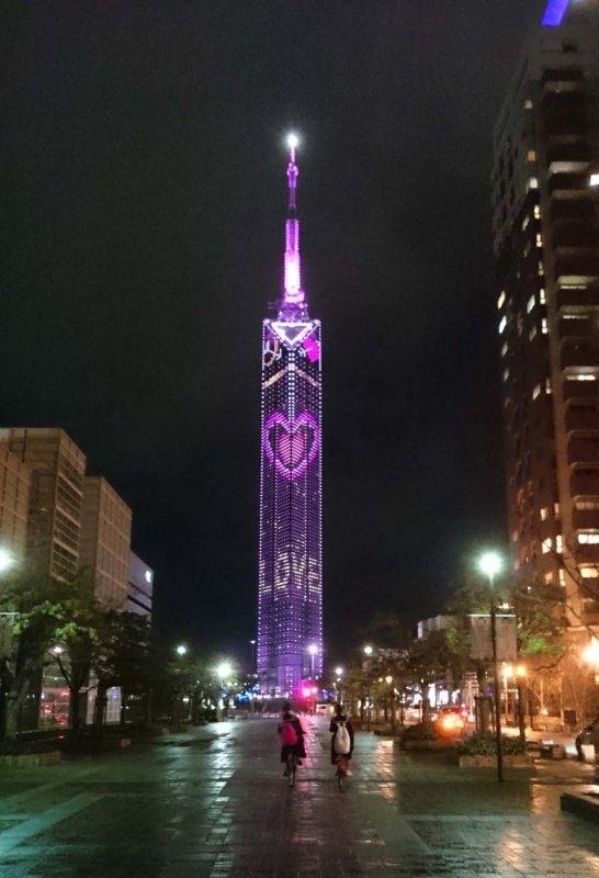 福岡のバレンタインデートのおすすめスポットをご紹介♡
