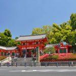 八坂神社は七不思議のあるパワースポット!そのお守りやご利益を特集!