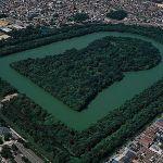 仁徳天皇陵(大仙古墳)はパワースポット!内部の秘密やアクセスについて