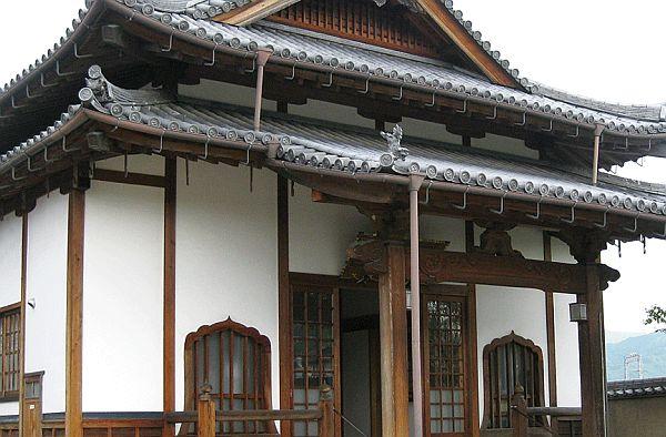 枚方の木津寺久修園院の読み方や曼陀羅、御朱印の種類や値段について