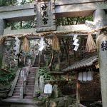 星田妙見宮(小松神社)パワースポット~御朱印や霊符を開設!隕石が落ちた話も気になる