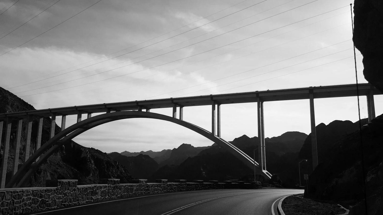 Bridges Hoover Dam