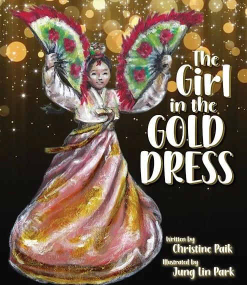 The Girl in the Gold Dress – Book Spotlight
