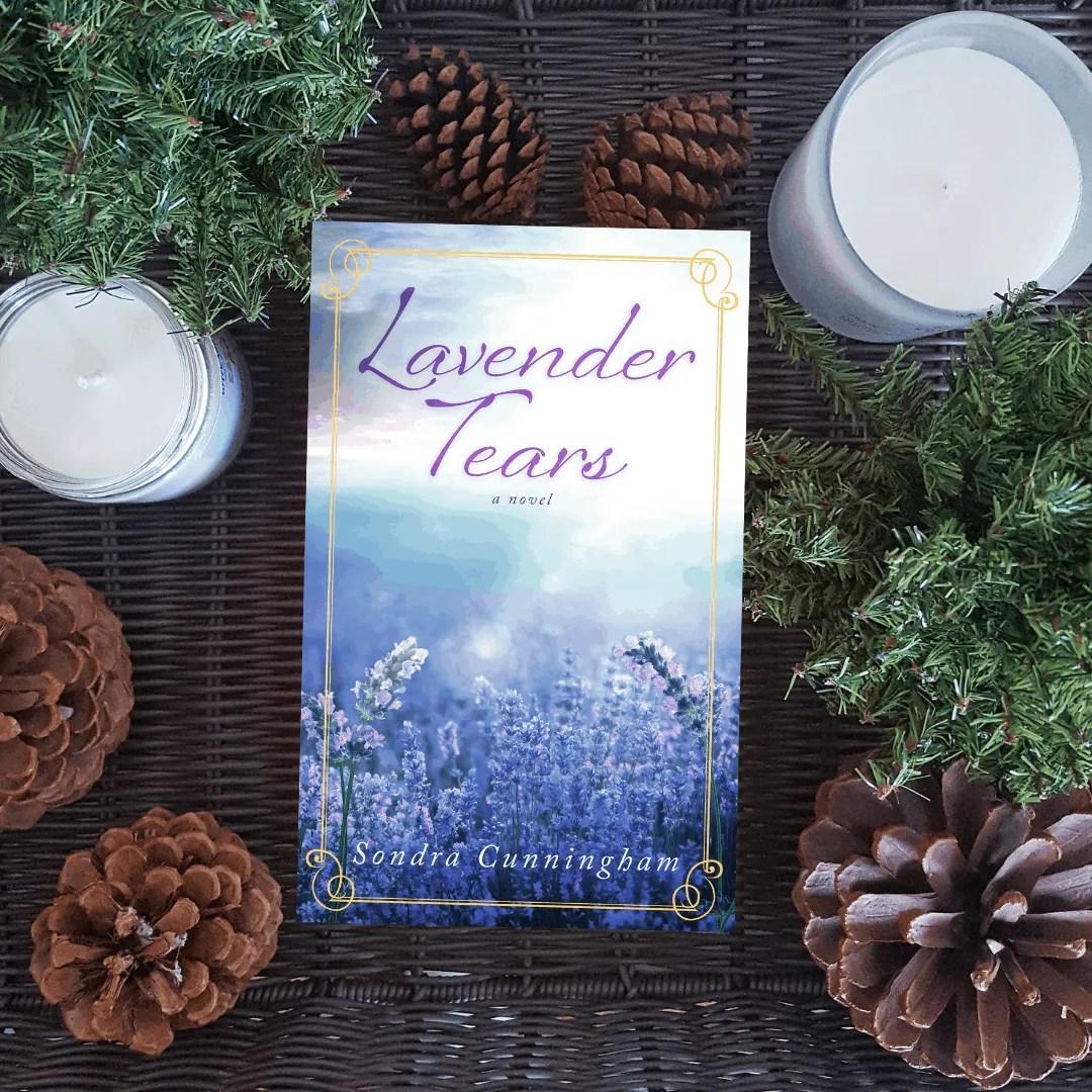 Lavender Tears -A Guest Post
