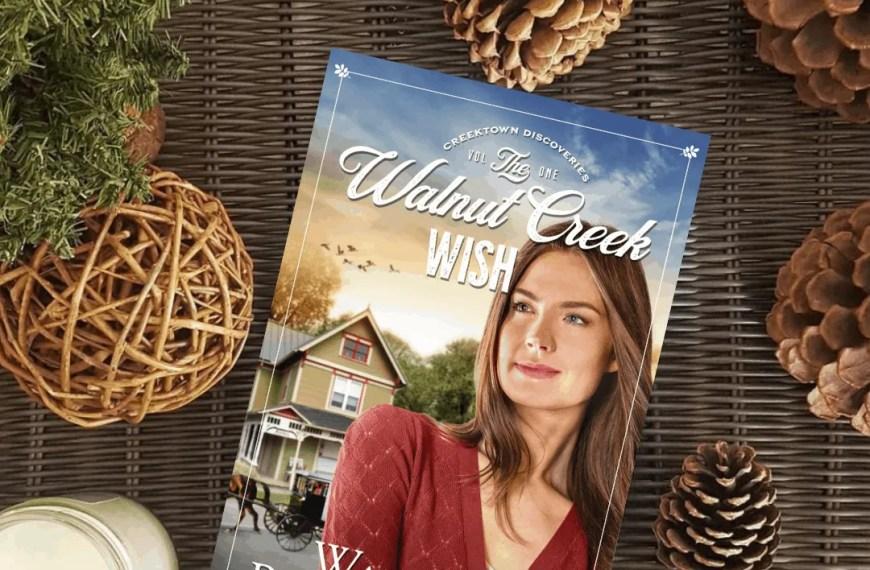 The Walnut Creek Wish – Book Spotlight