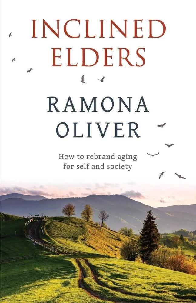 Inclined Elders – Book Spotlight + Scrapbook Page!