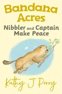 Bandana Acres: Nibbler and Captain Make Peace