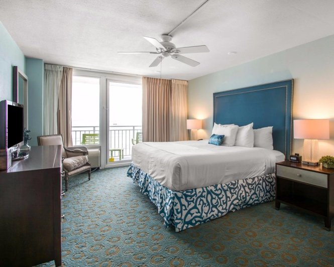 Bluegreen Vacations Daytona Seabreeze Ascend Resort Collection Beach Fl