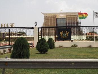 Government HQ