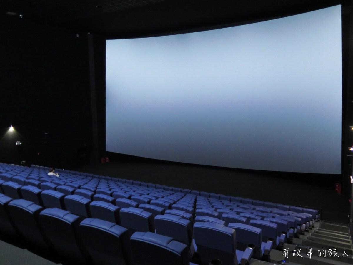 聲稱全深圳最大IMAX?橙天嘉禾卓悅匯影城觀影記