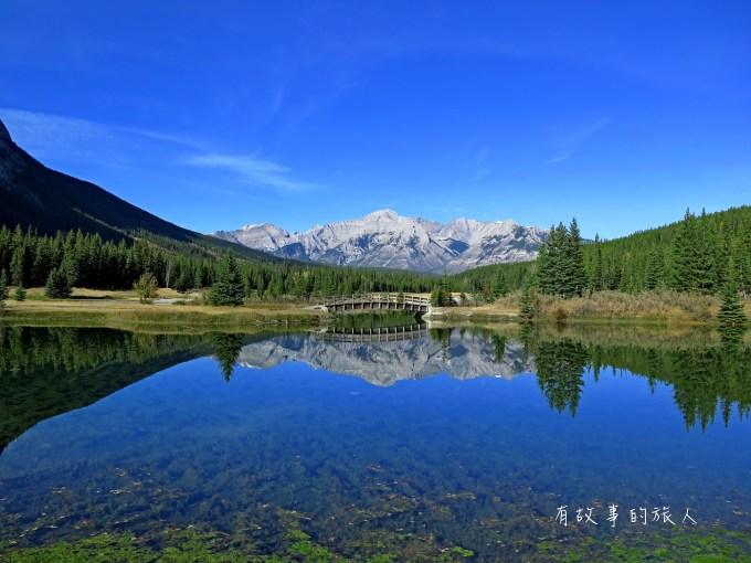 lake minnewanka 明尼萬卡湖