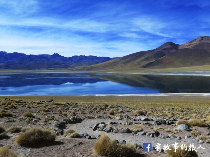 Lake Miscanti
