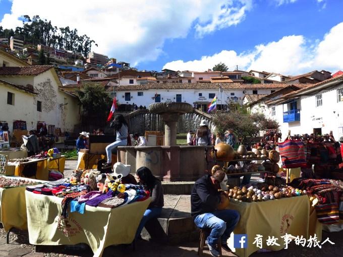 Cusco景點