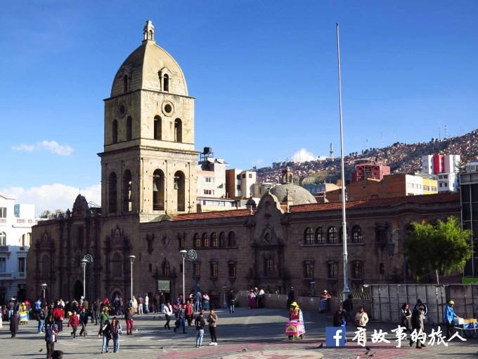 La Paz遊記