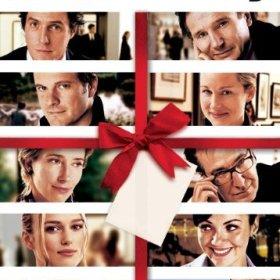聖誕電影 真的戀愛了
