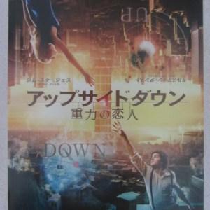逆天奇緣 日本電影海報
