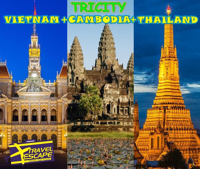 Image result for cambodia thailand vietnam