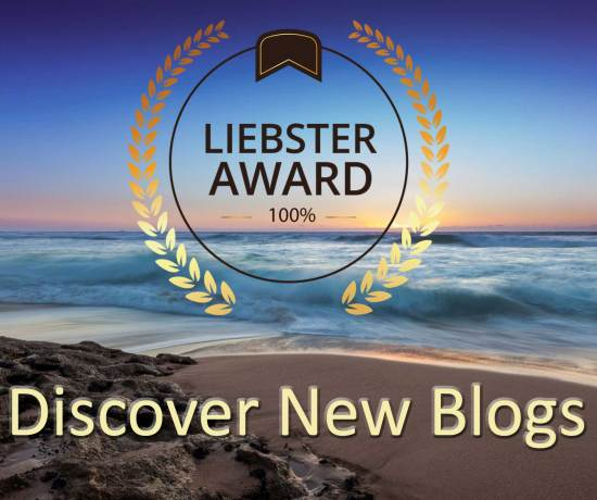 new blogger nomination award, liebster, travelesquelife