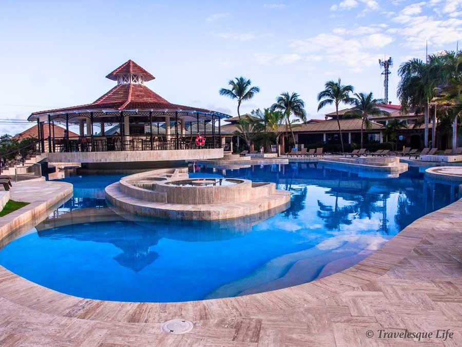 IFA BAVARO quiet pool