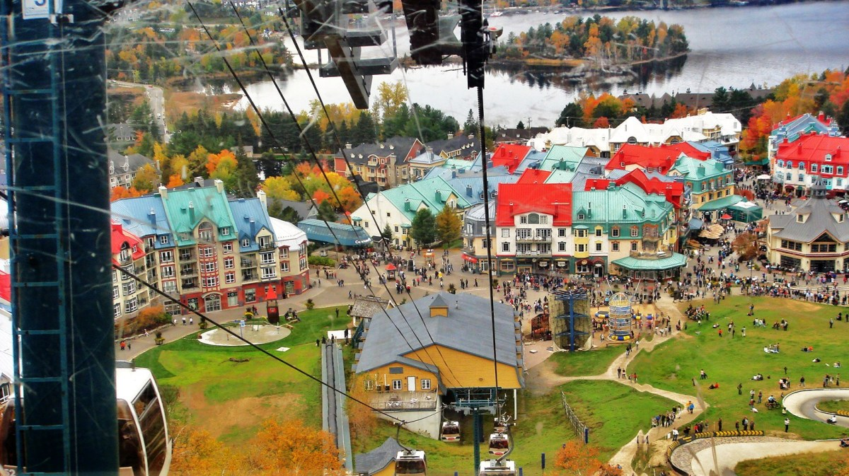 Top 5 Family Activities to Enjoy in Mont Tremblant