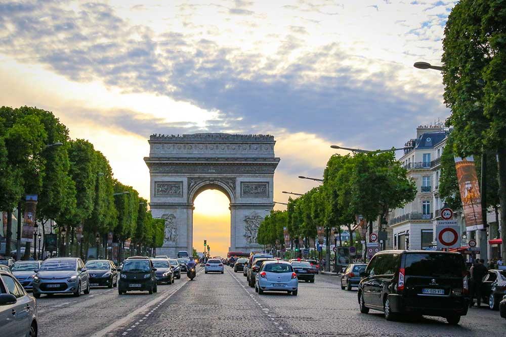 Izdavanje stanova u parizu za sajtovi Stan Za