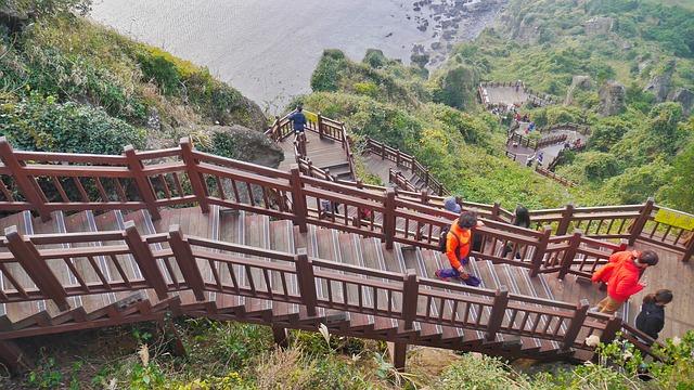 Jelajah Korea Makin Mudah dengan Fitur Baru Traveloka