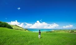 Surga Pulau-Pulau Tropis di Okinawa, Jepang