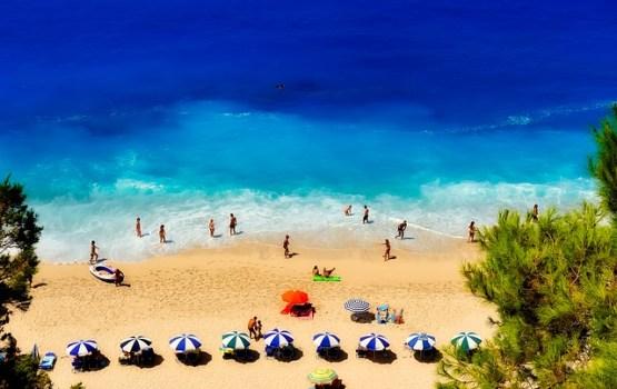 Selain Santorini, Ini 7 Pulau Cantik di Yunani