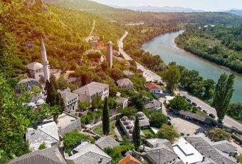 7 Fakta Menarik Bosnia yang Jarang Diketahui Turis