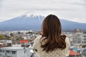 7 Tempat Favorit Menikmati Pemandangan Gunung Fuji
