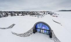 5 Hotel Iglo dengan Sensasi Unik Selama Musim Dingin