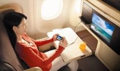 Singapore Airlines Tambah Rute ke Kolkata