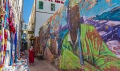 Essaouira, Jejak Portugis di Maroko