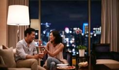 Khusus Akhir Pekan, ini Paket Staycation Romantis di Fairmont Jakarta