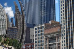 Chicago - Millennium Park